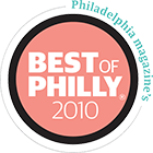 Best of Philly 2010 - Philadelphia Hypnotherapy
