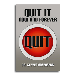 Quit It Now - Quit Smoking - Hypnosis